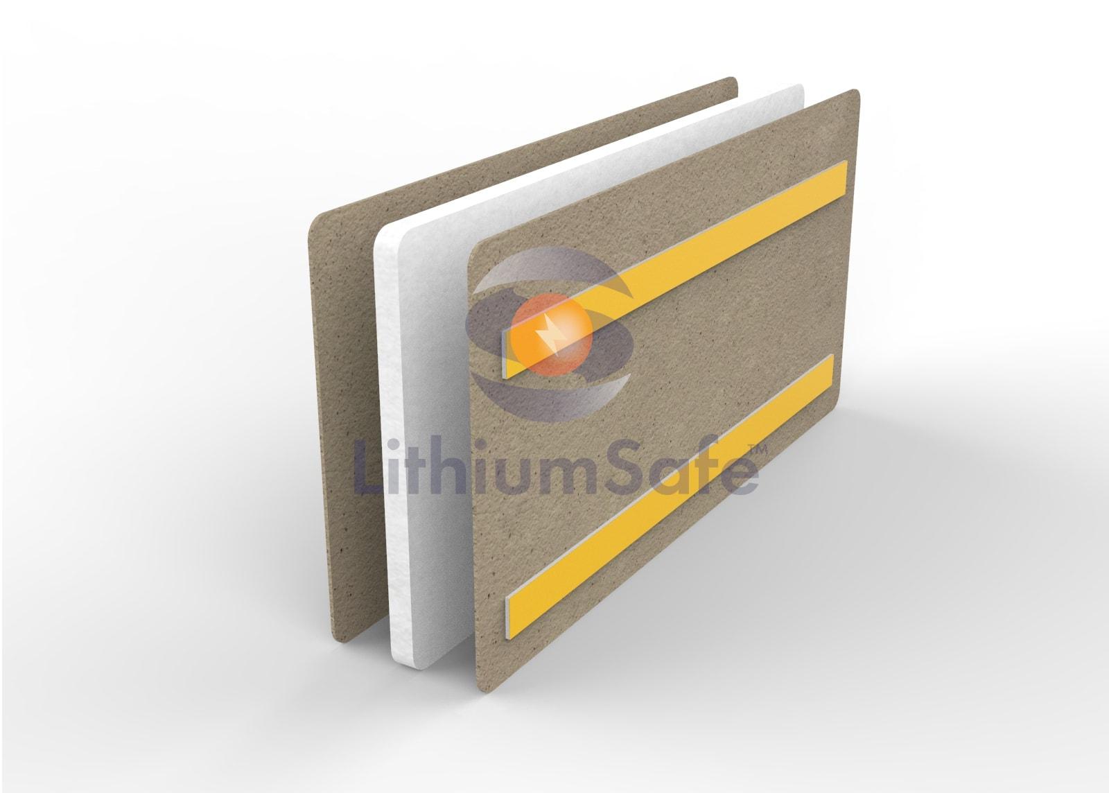 Separator insulation-min