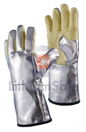LithiumSafe Gloves