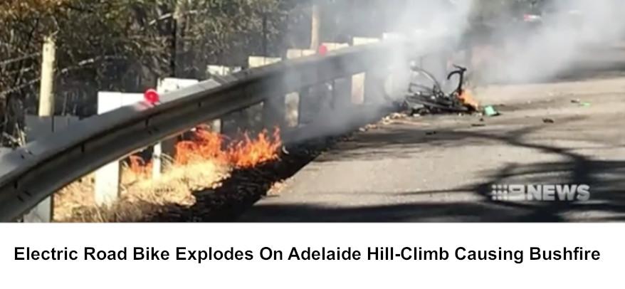news ebike fire 2